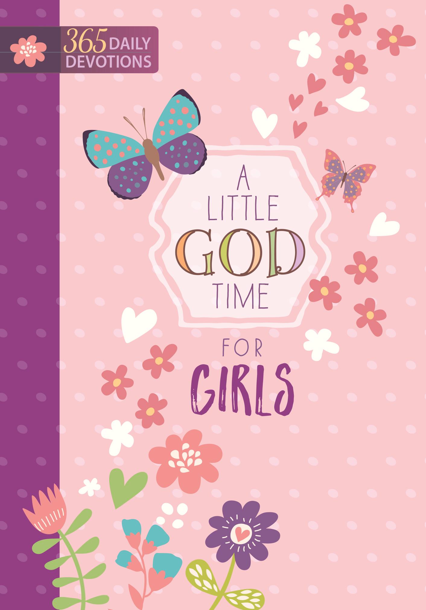 God Time for Girls